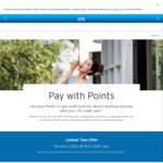 Citibank: Receive $20 JB Hi-Fi eGift Card When You Redeem 20,000 Points or More Using 'Pay with Points'