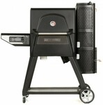 Masterbuilt Gravity Fed 560 Grill and Smoker $1059 Free click and Collect @ Harvey Norman