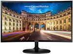 "Samsung LC24F390FHEXXY 23.5"" Full HD LED-LCD Curved Monitor $129 (Save $100) @ JB Hi-Fi"