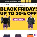 Step One Jocks up to 30% off Black Friday Sale