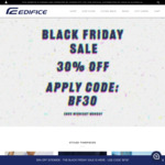 30% off Sitewide on Watches @ Edifice