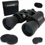 CELESTRON Upclose G2 10x50 Binoculars $41.91 Delivered @ Amazon AU