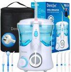 Dentjet Professional Water Flosser $42.69 (Was $57.99) Delivered @ Digithome AU Amazon AU