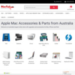 15% off Sitewide (Some Exclusions Apply) @ Macfixit