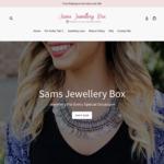 20% off Storewide at Sams Jewellery Box