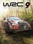 [PC] Epic - WRC 9 FIA World Rally Championship $30.43/Afterparty $8.99/Whispers of a Machine $7.99 (prices w coupon) -Epic Store