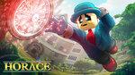 [Switch] Horace - $2.25 (Was $22.50, 90% off) @ Nintendo eShop