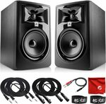 JBL Professional 305P MKII Studio Monitors (Pair) $405.71 + Delivery (Free with Prime) @ Amazon US via AU