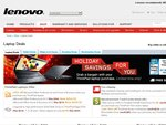 [Updated] Lenovo: -10% Selected Laptops, $149 SSD 128GB Upgrade for E320, and More