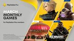 [PS4, PS5] March 2021 PS Plus Games - Final Fantasy VII Remake / FarPoint / Maquette / Remnant from The Ashes