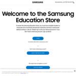 Samsung Galaxy Z Fold 2 5G $1999.20 Delivered @ Samsung Education & Samsung EPP