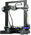 Creality3D Ender 3 Pro 3D Printer US$186 (A$242.94) Delivered (AU Stock) @ Banggood
