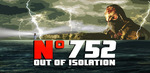 [Android] Free - N°752 Out of Isolation: Horror in the prison (was $4.69) - Google Play