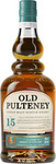 Old Pulteney 15YO Single Malt Scotch Whisky 700mL $110.45 (Was $179.99) + $6.90 Delivery (Free with eBay Plus) @ eBay