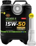 Penrite HPR Diesel 15W-50 Oil 10l $56.70 (Was $90) + $9.90 Delivery ($0 C&C) @ Repco (Ignition Membership Required)