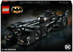 LEGO DC Comics Super Heroes 1989 Batmobile - 76139 $319 Delivered @ Kmart