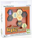 [Back Order] Hive Pocket Board Game $21 + Delivery ($0 with Prime/ $39 Spend) @ Amazon AU