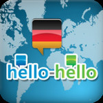 Hello-Hello iOS Language Courses FREE Normally $15.99. Multiple Languages Available