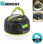 Renogy 5200mAh Power Bank Camping Lantern Mini Lamp USB Charger $20.19 Shipped @ Renogy Solar eBay