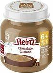 Heinz Custard Varieties 110g $1 ($0.85 S & S) + Delivery ($0 with Prime/ $39 Spend) @ Amazon Au