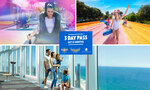 12 Month Dreamworld Pass for The Cost of a 3-Day Pass - $101.15 Per Person @ Experience Oz via Optus Perks