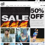 50% off Storewide + Delivery ($0 with $49 Order) @ Santa Cruz
