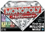 Monopoly Millionaire for $15 + Delivery ($0 C&C/ in-Store) @ BIG W