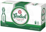Grolsch Premium Pilsner Swingtop Fully Imported (12 x 450mL Stubbies) $44.99 + Freight from $4.95 @ Wine Sellers Direct