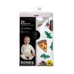 Bonds Baby Zippy Wondersuit Assorted $6.50 (Was $24) @ Coles