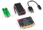Micro:bit V2 Go Kit 30% off $22.99 + Shipping (Normally $32.95) @ Core Electronics
