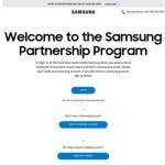 Samsung 8.5kg/6kg QuickDrive™ Smart Washer Dryer Combo - WD85T984DSH $979 Delivered @ Samsung EPP