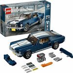 LEGO Creator Ford Mustang 10265 $143.20 Delivered @ Amazon AU