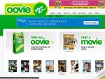 Free Oovie Wednesday Code for 02/05/12
