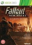 Fallout: New Vegas Ultimate Edition for £15.94 (~AUD $25.30) at The Hut