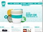 KeepCup Just Turned 3 - 24% off for 24 Hours from 3PM Today