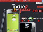 Indie Gala Android Bundle 2 - 6 Android and 3 PC Desura Games - Current Minimum $4 for All Games