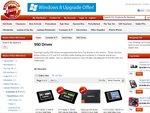 SSD Sale - Intel 330 120GB $99, OCZ Agility 3 60GB $59.90, Kingston 120GB $89