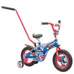 $29.83 Thomas & Friends Bikes and Barbie Bikes @ Rockdale Target