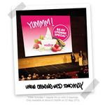 Moochi Frozen Yoghurt @ UNSW Kensington Opening Special - $2.50 Regular + 3 Toppings 22nd May