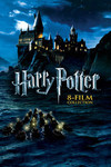 Harry Potter Complete Collection (HD) $10 & The Lord of the Rings Trilogy (HD) [iTunes US Store]