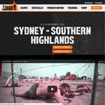 Tough Mudder Sydney 2014 - Event Launch Special Plus $5 Discount Voucher