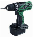 Hitachi 14.4v Drill Only $53.10 (Save $115) on Clearance and with 10% off Code @ Masters