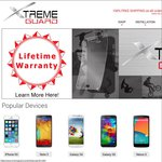 Xtreme Guard Screen and Full Body Protectors 90% off When Purchasing 2+ 49c US Shipping