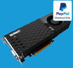 Palit GeForce GTX 760 2GB $229 + Shipping @ Mwave.com