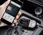 Belkin in-Car FM Transmitter $14.99 Delivered @ COTD
