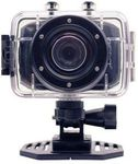 3SIXT HD Action Camera $24, Vivitar Mini Action Camera $20, BigW and Others