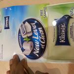FREE Sample Cottonelle Kleenex 10 Pack at Martin Place Sydney