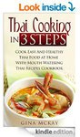 5-Star Gina McKay International Cuisine Kindle Cookbooks $0 for a Limited Time (Save $44)