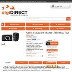 Fujifilm XF 18-135 F3.5-5.6 WR Lens + Fuji X-E1 $999 (after $200 Cashback) from digiDIRECT
