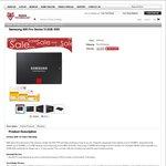 Samsung 850 PRO Series 512GB SSD $369 + Free Shipping @ Massa Tech